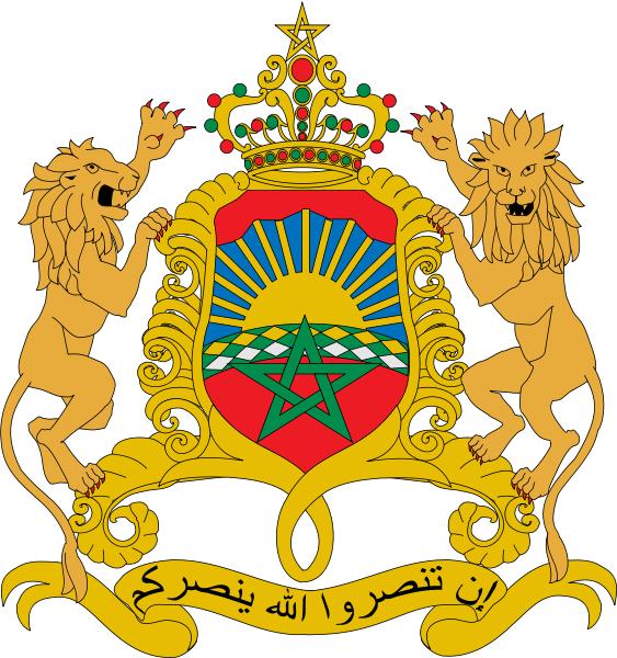 1-EMBAJADA Marruecos