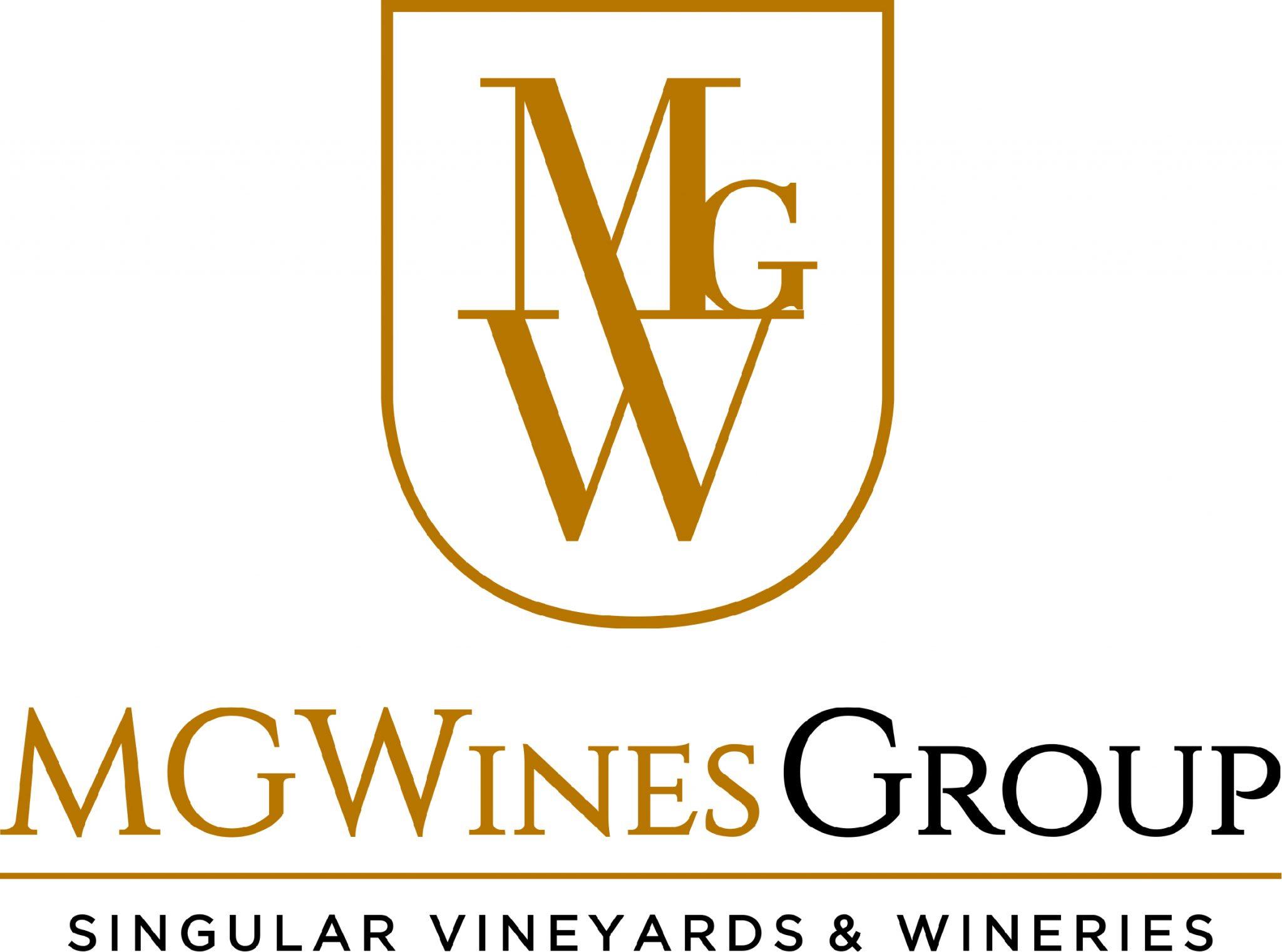 MGW Wines logos