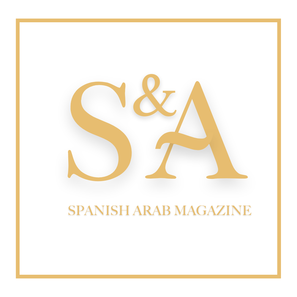 Logo spanish arab Magazine