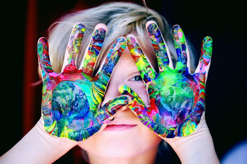 Concurso de dibujo y pintura global