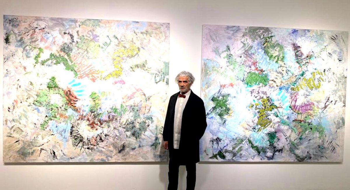 Artis Kico Camacho and his work